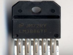 LM3886  Amplifier Circuits Archive