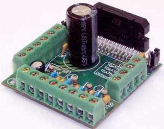 TDA73XX Series Car Amplifier Circuits