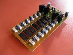 AV800 800W Power Amplifier Circuit Mosfet IRFP9240 IRFP240