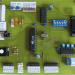 Atmega8 Experiment Development Board