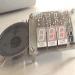 PIC16F84 Metronome Circuit