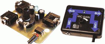 Mini Combox Project