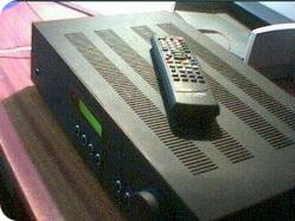 LM3886 TDA7318 Digital Amplifier AT90S8535
