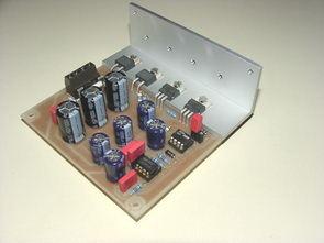 12V to 22V IR2184 Coreless DC DC Converter Circuit