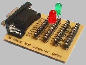 Simple Visual Basic Electronic Projects - Electronics Projects Circuits