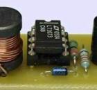 1.5V to 5V DC DC Converter 3V to 9V DC DC Converter Circuits LT1073