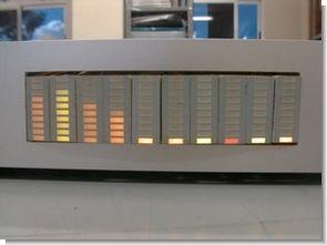 LED Bar Indicator Audio Spectrum Analyzer Circuit