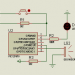 PIC12F675 Electronic Doorbell Melody Circuit Proton ide
