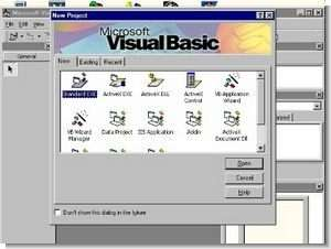 Examples of Visual Basic 6  Big Achive