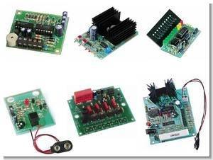 Various Electronic Circuit Diagrams