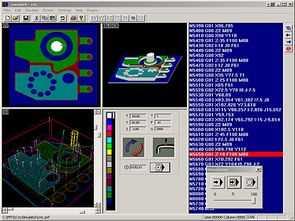 Free CNC  Simulator Program CncSimulator