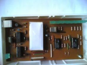 FT245BL USB Logic Analyzer Circuit 8-Channel