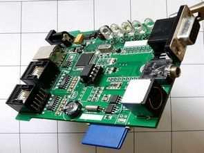 LPC2138 arm microcontroller generates vga signals