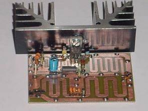 PLL RF amplifier, rdvv, cod, receiver, transmitter circuits