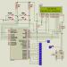 PIC16F877 PFC8583 Alarm Clock Circuit PicBasic