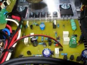 Hi Fi 100 Watts Power Amplifier Circuit  2SA1943   2SC5200
