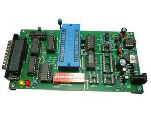 Universal Programmer Willem Circuit PCB