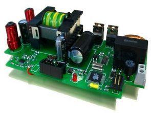 At90s8535 Sg2524 Pwm Solar Panel Pv Inverter Circuit