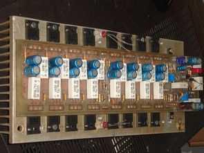 Mosfet Power 1000W Amplifier Circuit  LegendQuasor