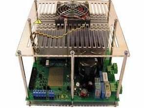 3 Phase Motor Drives Circuit IGBT STGIPS20K60