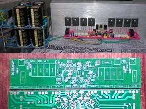 skema power amplifier apex b500