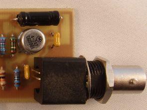 Active Antenna Circuits for Radio
