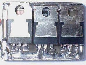 PWM Motor Control Circuit PIC12C509