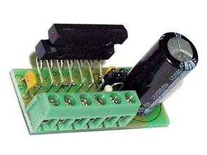 TDA1518BQ TDA1516BQ  Car amplifier circuit