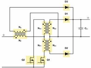 SMPS Switchmode Power Supply Design Program