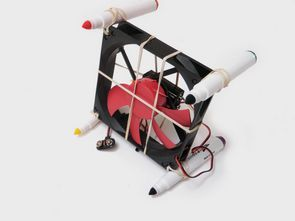 Simple Robot projects