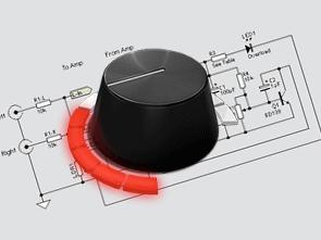 Amplifier Output Limiting Circuit