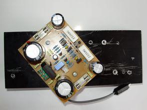 100W Hi Fi Amplifier Ras100 Version 2
