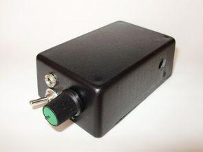 TEA2025B stereo Amplifier circuits