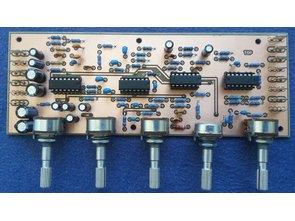 2.1 Class D Amplifier Circuit TPA3116D2  TPA3118D2 Subwoofer