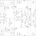 RMS 2X200W Amplifier Circuit  MJL21196 MJL21195 400w amp schematic 120x120