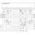STK428 610 Amlifier Circuit 2X70W Hi Fi amlifier stk428 610 circuit schematic 120x120