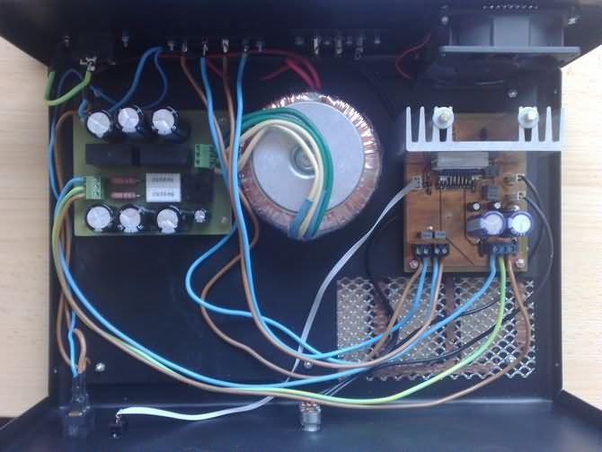 TDA8929T TDA8927J Class D Amplifier Circuit Project class d amplifier circuit class d amp