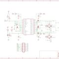 dsPIC30F2010 PWM Motor Driver Circuit DRV8402 drv8402 schematic dual full bridge pwm motor driver 120x120