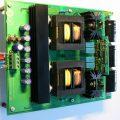 12V 40A Switch Mode Power Supply LLC Resonant Converter llc zvs zero voltage switching zcs zero current switching 120x120
