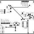 MAX5406 Audio Processor Preamplifier Projects max5406 pcb3 120x120