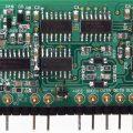12V 40A Switch Mode Power Supply LLC Resonant Converter multiphase llc resonant converter interleaving illv illc 12v 40a 120x120