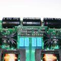 12V 40A Switch Mode Power Supply LLC Resonant Converter parallel resonant converter series parallel resonant converter 120x120