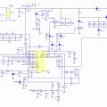 1000W PFC Circuit UC3855 pfc displacement quasi resonant boost converter uc3855 120x120