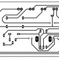 PT2317B Digital Preamp Circuit pt2317b preamplifier circuit pcb2 120x120