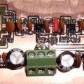 800W Class D Amplifier Circuit IR2110 PWM pwm modulator class d 800w amp 400w 120x120