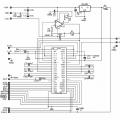 MAX5406 Audio Processor Preamplifier Projects schema 120x120