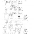 Digital Class D Amplifier Circuit TAS5706A PCM1850A ATmega128 schematic circuit tas5706a amplifier pulse width modulation pwm pcm1850a diagram 120x120