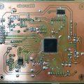 Digital Class D Amplifier Circuit TAS5706A PCM1850A ATmega128 tas5706a audio amplifier circuits  120x120
