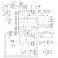 Digital Class D Amplifier Circuit TAS5706A PCM1850A ATmega128 tas5706a control unit atmega128 and power supply 120x120
