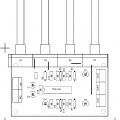 TDA1524 Preamp Tone Control Circuit tda1524 pcb top 120x120